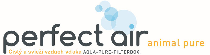 vysávač s vodným filtrom animal